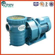 Aqua 3.5HP alta presión piscina bomba de agua con la certificación del CE