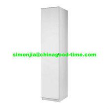 Puertas de los armarios simple