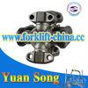 Forklift Parts Propeller Shaft Assembly 37210-30510-71