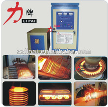 120kw Electric inducstrial IGBT high frequency induction heating inverter