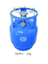 LPG CAMPING CYLINDERS