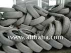 Used car tyres / tires (tested to be complete and ready to use)