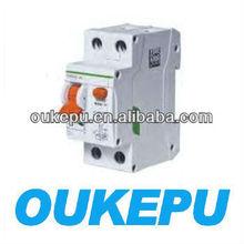 Electrical MCCB mini earth leakage circuit breaker