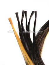 wholesale hair extensions los angeles of keratin round tip