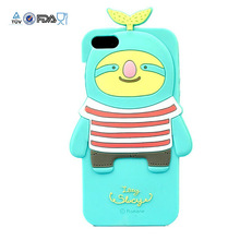 Cheap silicone skin case for mobile phone