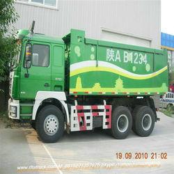 DTA SHAC MAN Steyr Off Road military Van 4x4 6x6 Off Road Truck lorry Dump tipper +86-152 7135 7675