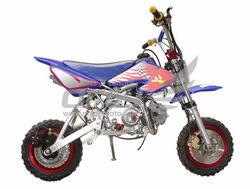 Christamas gifts mini 125cc dirt bike