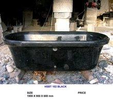Marble N Onyx Bath Tub