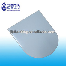 UF material soft close toilet seat