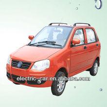 High quality 4 wheels electric car