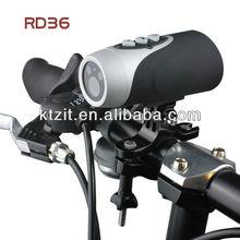 Sport Bike Camera Handle Bar Handlebar Seapost Pole Mount for RD36