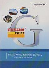 Gusana Paint