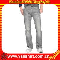 Fashion top quality mens jeans men wholesale cheap jeans pants bulk