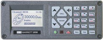 Barrett 2050 Hf Ssb 1. 6-30mhz 100watts