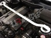 ULTRA RACING 2 POINTS FRONT STRUT BAR TOWER BAR for BMW E39 (For 2.8L L6 ENGINE)