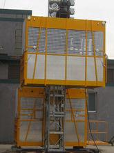 KE TONG brand construction electric hoist