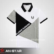 black and white tshirt