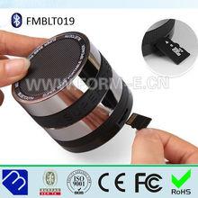 Bluetooth speaker 18 subwoofer speaker box with custom logo