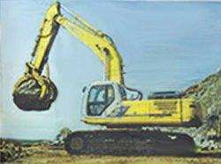 KOBELCO SK-480 (Dynamic Accera) 50 Ton Excavators