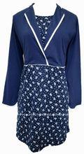 Nursing Blouse/ Maternity clothing/ T Shirt Muslimah/Islamic Clothing/Muslim Clothing/Long T Shirt/ Nursing Wear/ Maternity wear