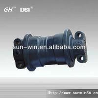 Daewoo Solar DH220 DH225 DH250 DH255 DH280 excavator track roller / bottom roller / track roller wheel