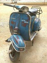 Vespa 150 GL 1978