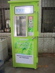 Kristal Water Vending Machine