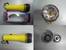 Diving Flash Light