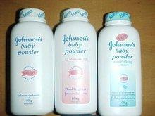 Johnson Baby Powder