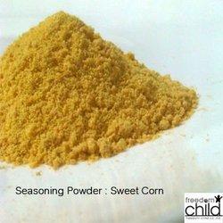 Seasoning Powder - Sweet Corn Flavour