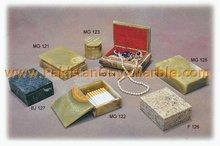 NATURAL STONE ONYX /ONYX CIGARETTE - CIGAR BOXES