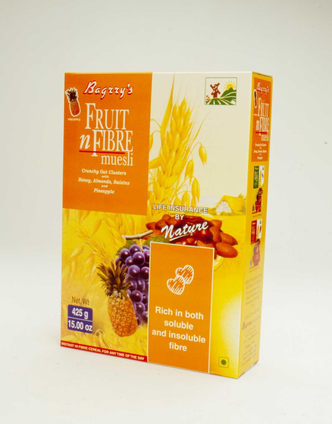 fruit n fibre pineapple box buy pineapple muesli product on. Black Bedroom Furniture Sets. Home Design Ideas