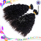 100% virgin Uprocessed 5AAAAA grade model hair extension wholesale