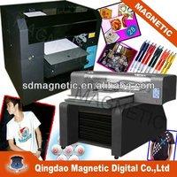 DTY t shirt printig machine