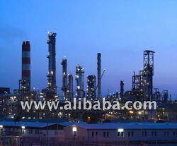 MMOR Oil Refineries