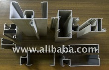 Aluminium Casement Window, Curtain Wall