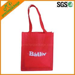 80g Eco Non Woven Fabric Shopping Bag For Promotion(PRA-704)