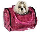 DOG CARRIER toy poodle PET DOG CARRIER TOTE BAG
