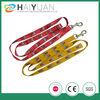 recycle pet lanyard/dog leash lanyard