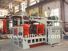 Blow Moulding Machine 1000Ltrs double layers