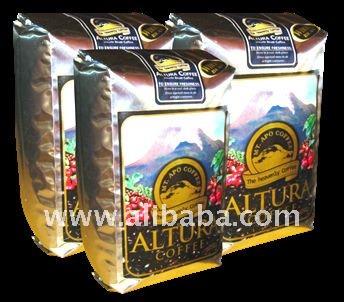 Mt. Apo Altura Coffee