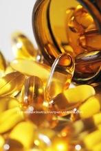 Vitamina E - 200 - Mixed tocoferóis ( d Alpha com beta, Gamma E Delta tocoferóis )