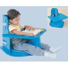 """Feeder Seat Tumble Forms 2 Strap Large 112cm (44"""")"""