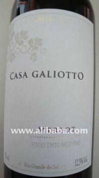 Casa Galiotto
