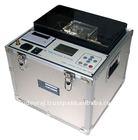 Transformer oil test equipment