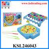 kids plastic fishing rods toys for children