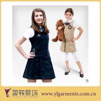 School Girl Uniform,Unique School Uniforms