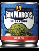 Canned Mexican Green Sauce