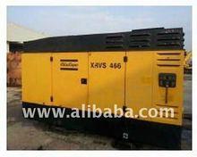 XRVS 466 Md EXU