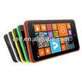 Nokia lumia 625 lte janelas telefone desbloqueado amarelo/branco/preto( atacado/dropshipping todo o mundo)